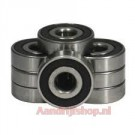 Ball Bearing 6204-2RS