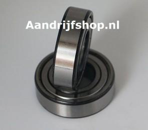 Kogellager 63800-ZZ (10x19x7)