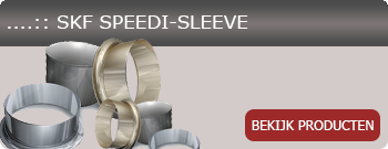 SKF Speedi-Sleeve